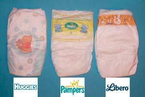 Как правильно выбрать размер подгузника. - памперс 3 - запись пользователя marya (littlebig) в сообществе выбор товаров в категории подгузники - babyblog.ru