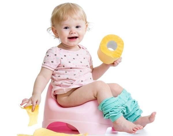 Как отучить ребенка от памперсов легко и быстро?
