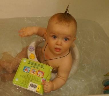 Как часто и правильно купать новорожденного ребенка?