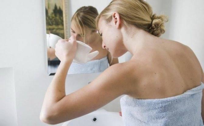 Особенности промывания носа ребенка при насморке