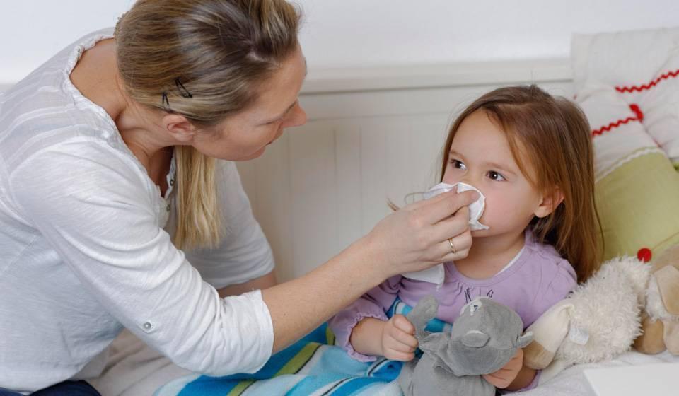 Головная боль у детей, причины, симптомы и лечение