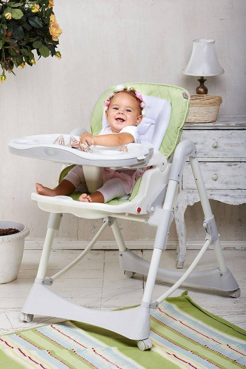 Стульчик для кормления для маленькой кухни - запись пользователя allivka (allivka) в сообществе выбор товаров в категории стульчики для кормления, шезлонги, качели - babyblog.ru