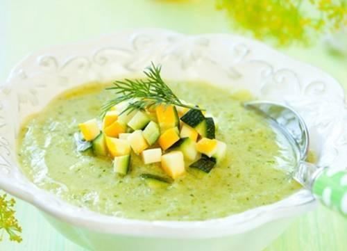 Пюре из кабачка для грудничка: как приготовить блюдо полезным, рецепты для прикорма
