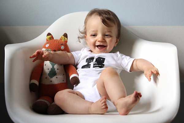 Развитие ребёнка от 11 до 12 месяцев