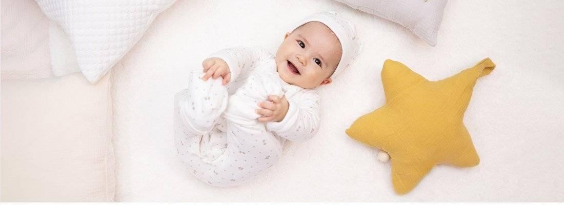 Список вещей для новорожденного (в первые 2 месяца)!!!