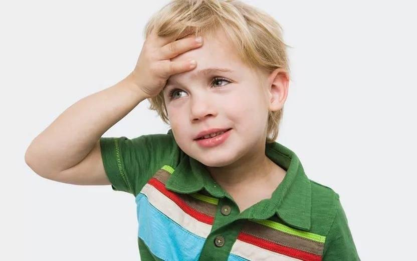 Что делать, если у ребенка болит шея с одной стороны