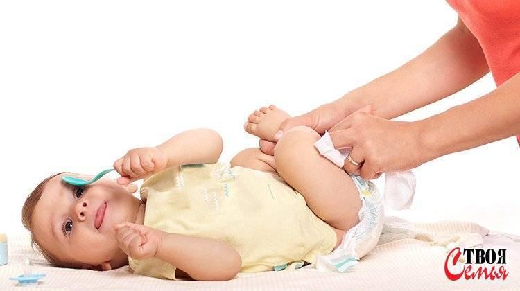 Питание 7-месячного ребенка: что и как готовить, примеры меню
