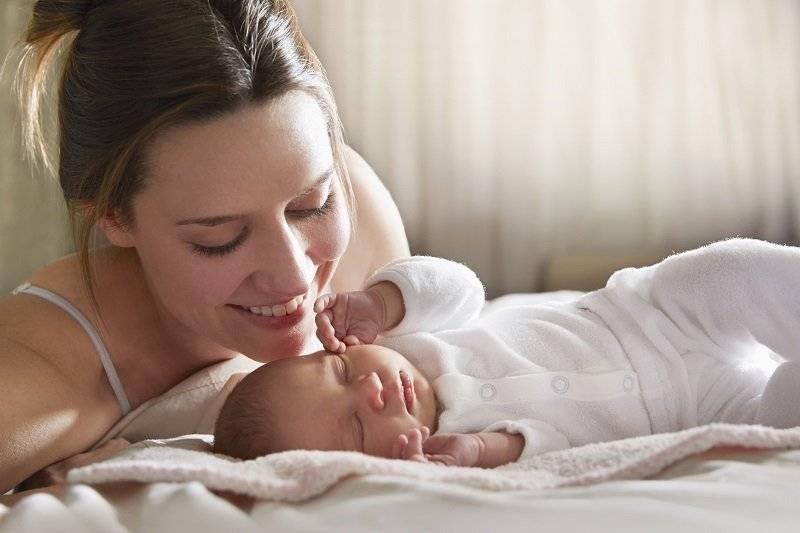 Череп новорожденного: анатомия, причины деформации, условия выравнивания