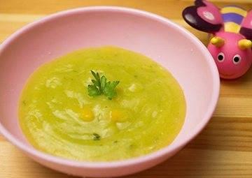 Рецепты супов для детей от 10 месяцев до 2,5 лет - 10 вкуснейших супчиков