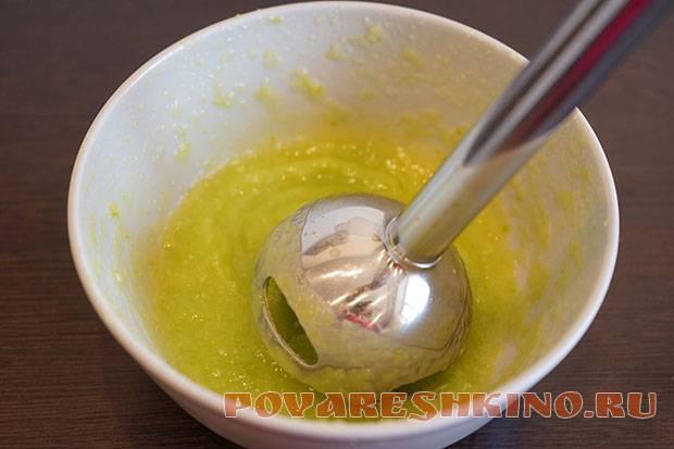 Пюре из кабачка для грудничка: рецепт для мам