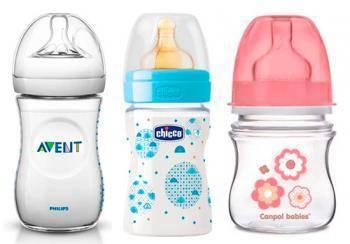 Бутылочки для кормления новорожденных - дайте отзывы на хорошие антиколиковые