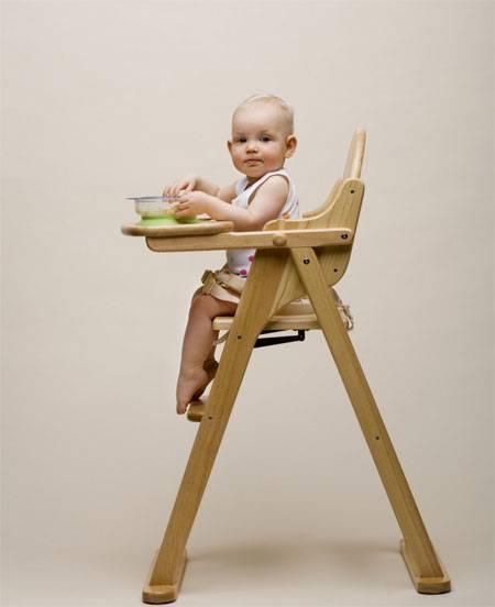 А нужен-ли вообще стульчик для кормления?!! - запись пользователя анна (annachernyack) в дневнике - babyblog.ru