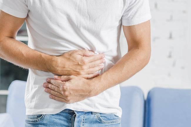 Боли в желудке: причины, диагностика, лечение и профилактика