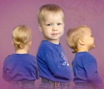 Можно ли стричь волосы малышу до года?