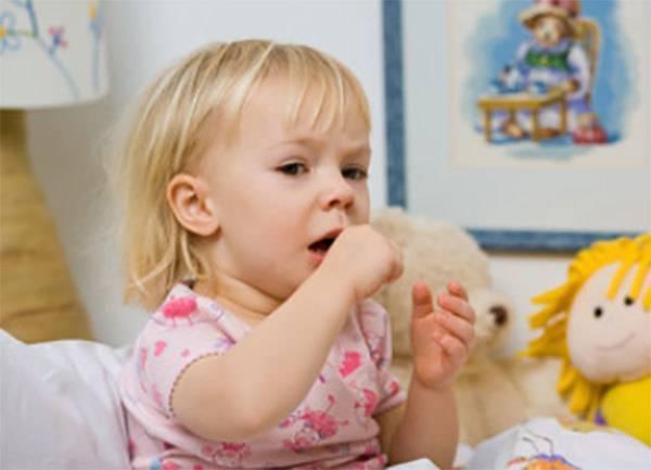 Можно ли делать манту при насморке ребенку?