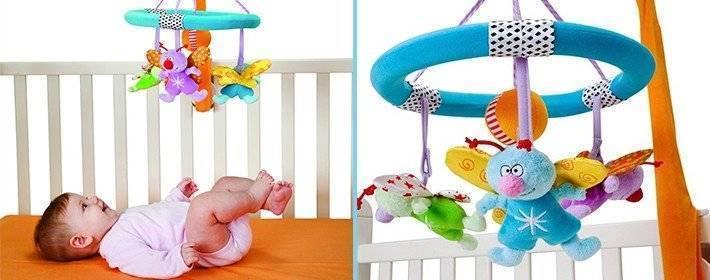 Kak-vybrat-mobil-na-krovatku - запись пользователя сашенька (lazarevaaa) в сообществе выбор товаров в категории мобили детские - babyblog.ru