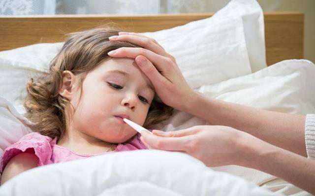 Температура у грудничка 2 месяца 37: необходимость ее снижения