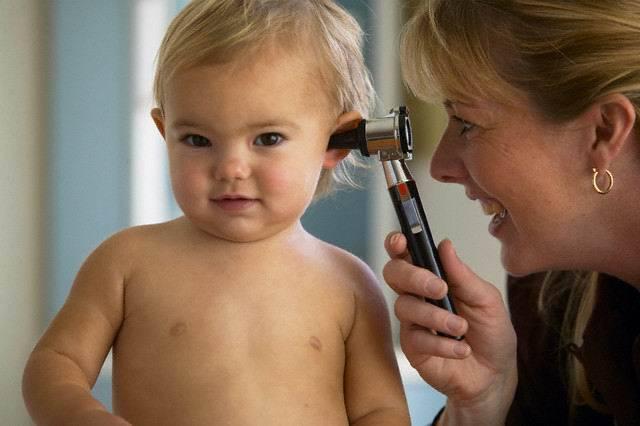 Медицинский осмотр малыша в 1 год: что нужно знать?