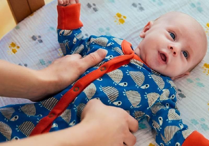 Может ли свистящее дыхание у ребенка быть опасным симптомом?