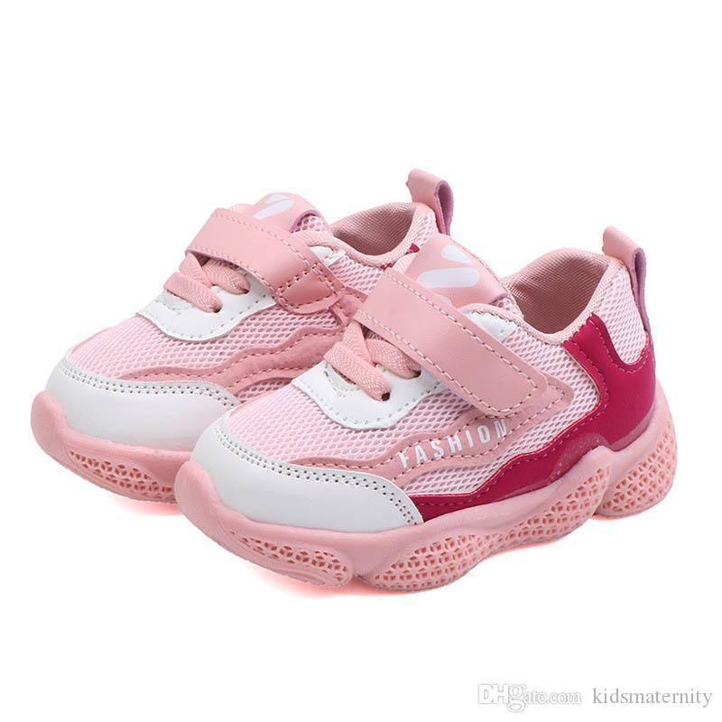 Первая зимняя обувь для малыша