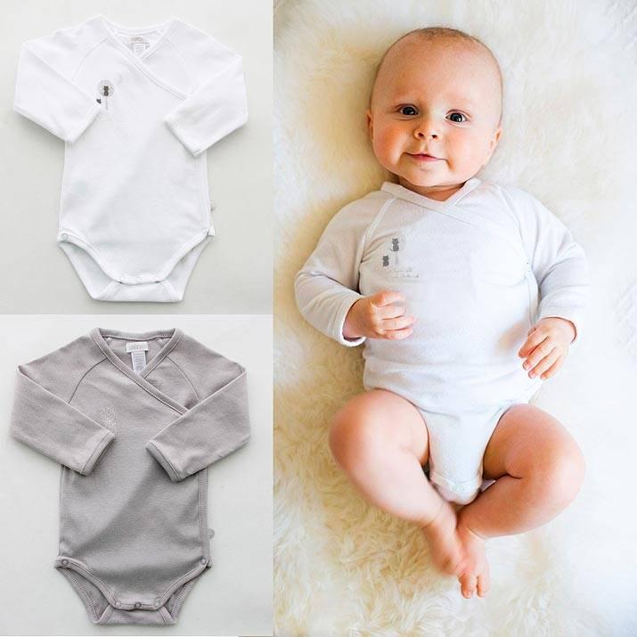 Нужно ли пеленать новорожденного? :: о самых маленьких :: «живи!»