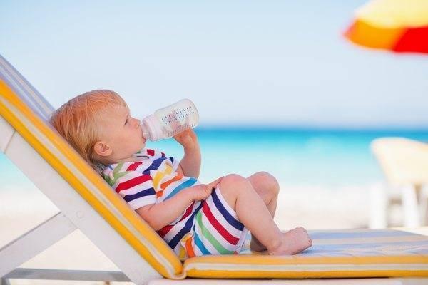 Куда поехать отдыхать на море с ребенком в 2020 году?