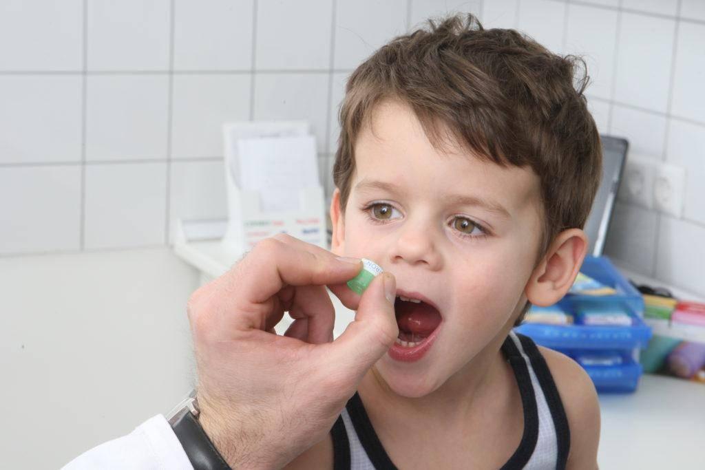 Глицин для детей: инструкция по применению, дозировка, с какого возраста можно давать таблетки, детям до года - грудничкам, в 2, 3, 4 и 5 лет, комаровский