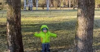 Что должен знать ребенок в 1 год: тест на развитие