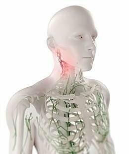 Что делать, если у ребенка на шее увеличены лимфоузлы: причины воспаления, симптомы и методы лечения
