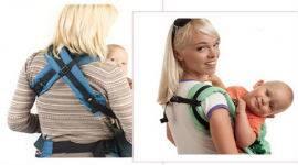 Эрго. нужны советы  - запись пользователя лерчик (л.) (leksa91) в сообществе все о слингах в категории слинг-рюкзак - babyblog.ru