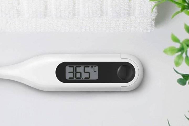 Каким способом и как правильно измерить температуру грудничку