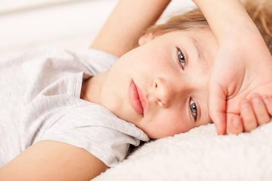 Признаки обезвоживания организма (дегидратация) у детей и методы лечения