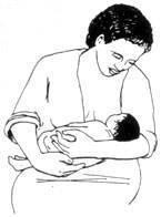 Правила и техника кормления грудью новорожденного: как правильно кормить младенца, проблемы при грудном вскармливании