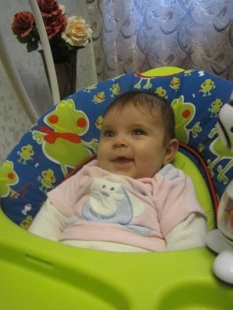 Электрокачели для новорождённых: все «за» и «против»