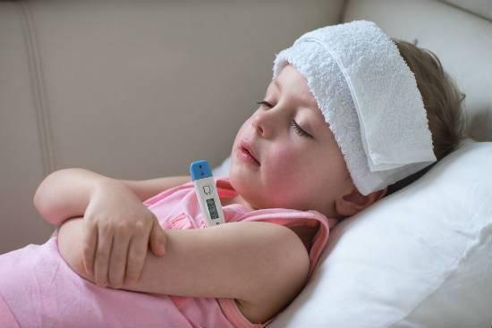 Сыпь у грудничка: фото и описание высыпаний у новорожденного