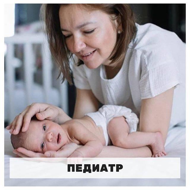 Сколько раз должен какать месячный малыш на искусственном вскармливании?