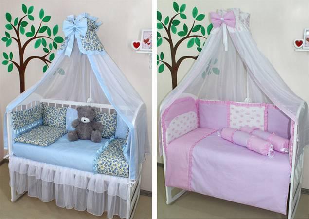 Кроватки для новорожденных – рейтинг лучших