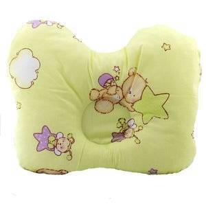 Как класть ортопедическую подушку ребенку?