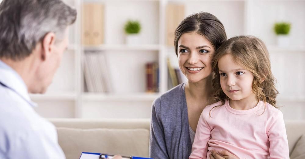 Как поднять гемоглобин ребенку, продукты и препараты