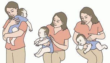 Икота у грудничка - почему малыш икает и как ему помочь