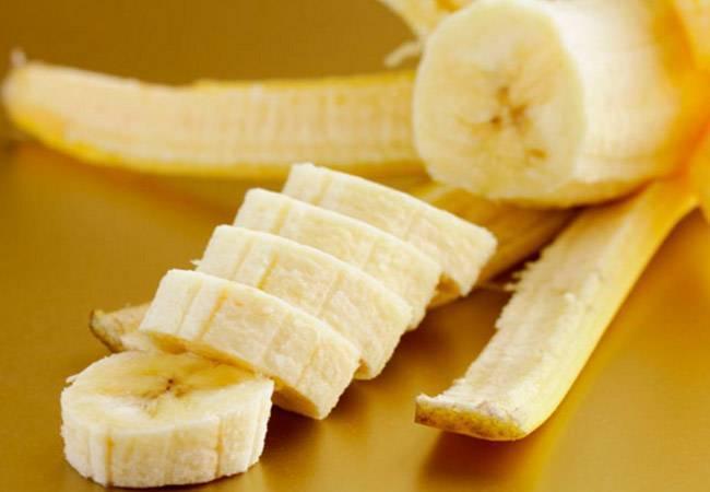 А можно бананы при гв?