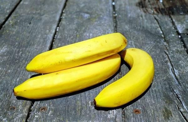 Банан – полезное и ароматное лакомство для грудничка. когда вводить в прикорм? рецепты приготовления