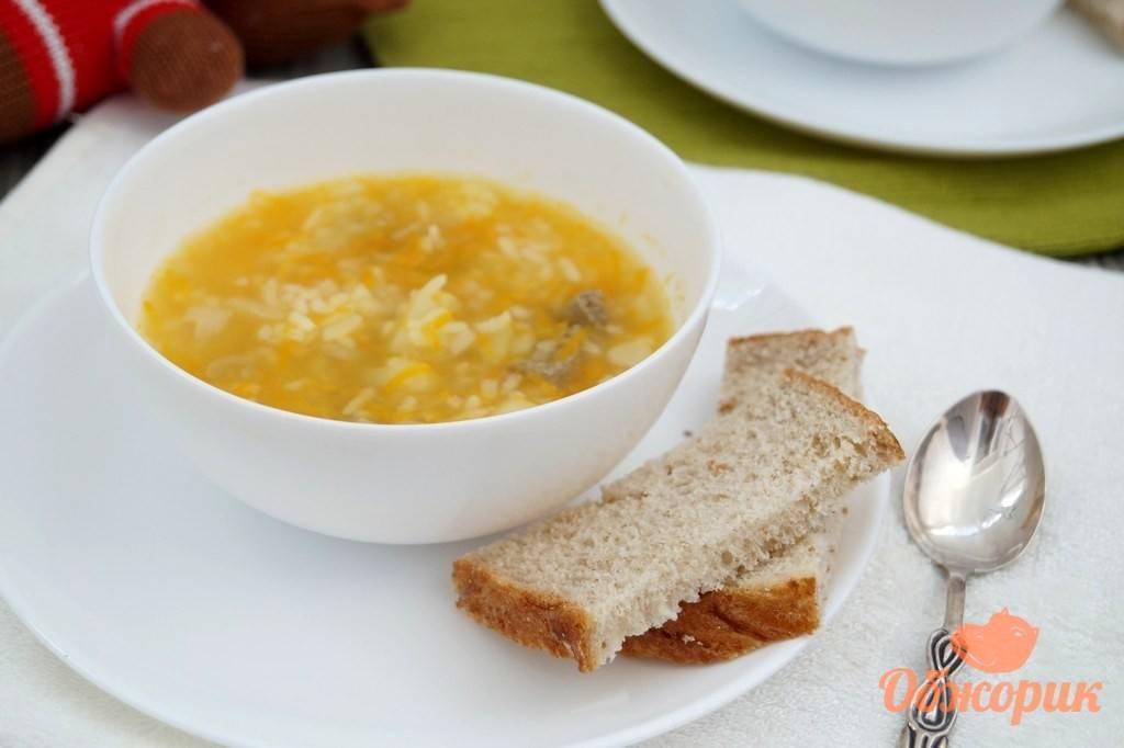 Когда можно начинать кушать супчик? - когда можно начинать давать супы ребенку - запись пользователя marink@ (marinka_p) в сообществе питание новорожденного в категории первые блюда: супы, бульоны - babyblog.ru