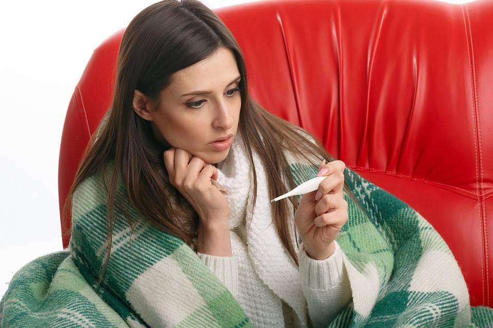 Какой должна быть нормальная температура тела у грудничков