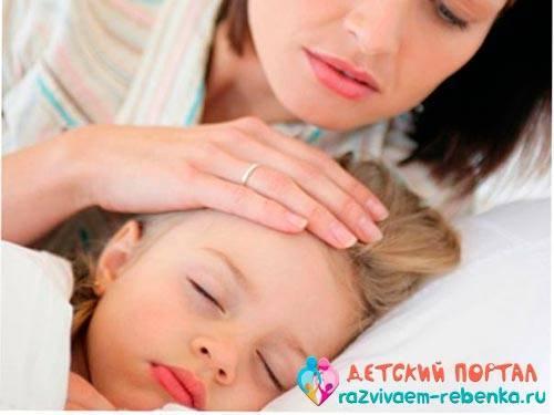 Температура у грудничка: норма, как измерить, повышенная, чем лечить