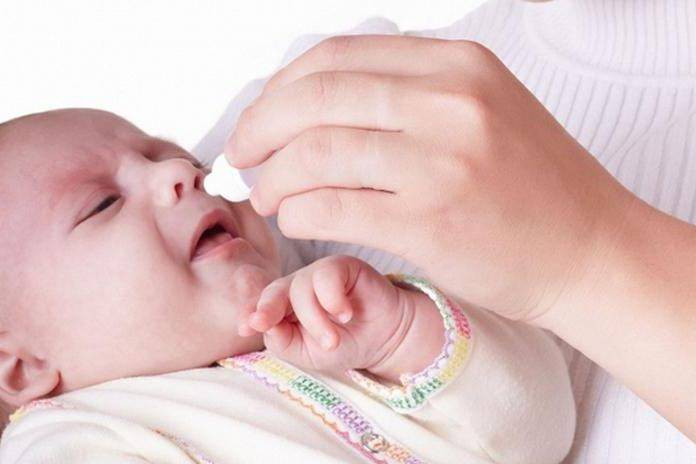 Е.о. комаровский — ребенок хрюкает носом и дышит ртом, но соплей нет 2019