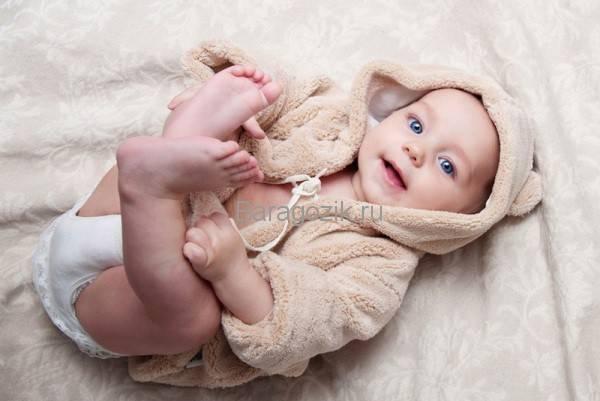 Ot-chego-tryasetsya-golova - запись пользователя лилия (beremennaya_lilka) в сообществе здоровье новорожденных в категории неврология - babyblog.ru