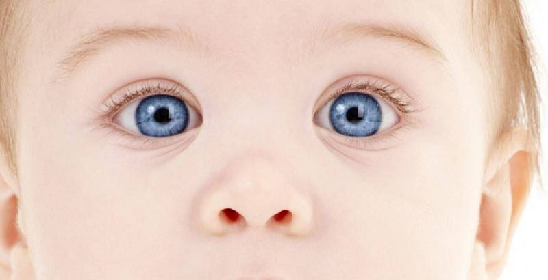 Какие симптомы указывают на синдром грефе у новорожденных и что делать при их обнаружении