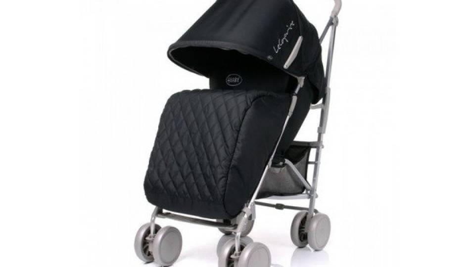 Выбор коляски для зимнего малыша. 3 в 1 ? 2 в 1 ? 1 в ?