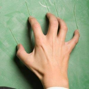 Причины возникновения «гусиной кожи» на руках выше локтя и других участках тела